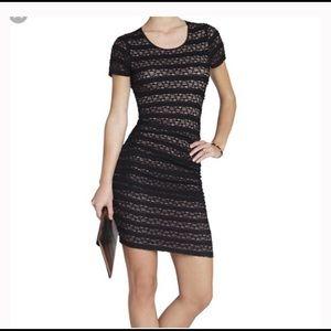 Bcbgmaxazria Vivia Dress